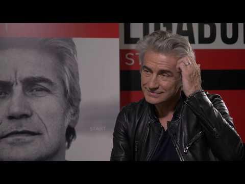 """INTERVISTA VIDEO  CON LIGABUE CHE CI RACCONTA IL NUOVO DISCO """"START"""""""