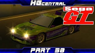 Sega GT (Part 38) - Too Much Power - Thunder