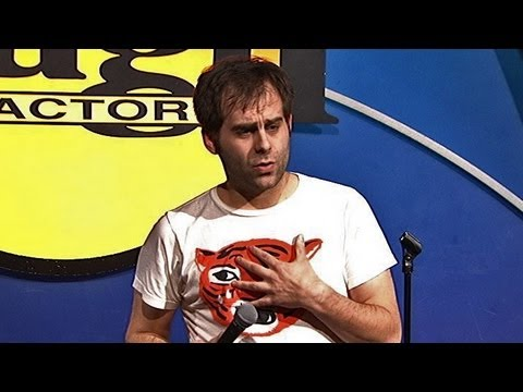 jake-weisman---clinically-depressed-(stand-up-comedy)