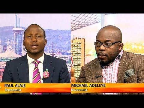 Analysts Say 2019 Budget Should Have Been Higher Pt.2 |Sunrise|