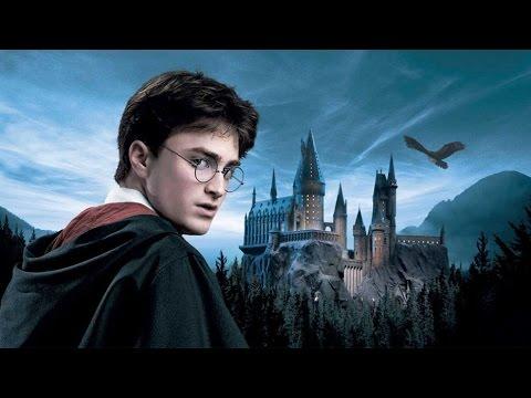 בתי ספר לקוסמים ביקום של הארי פוטר , חלק 1 !