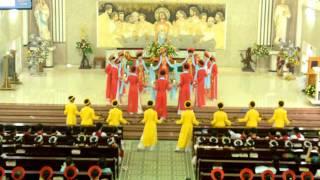 GX.Tân Dân - Trầm Hương Dâng Mẹ