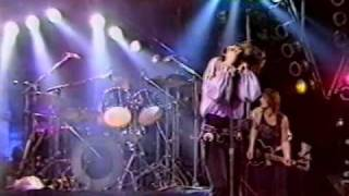 the Damned -  Street of dreams (live 1986)