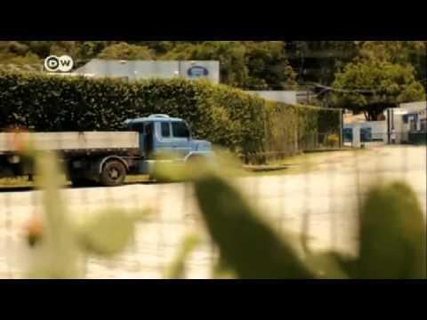 DW TV Prisma Los dueños del Agua