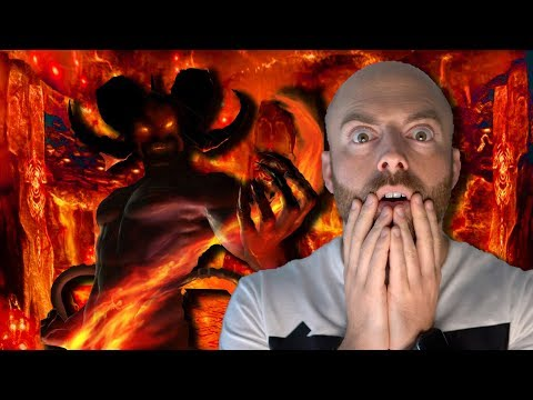 10 People Who Went to Hell and Came Back