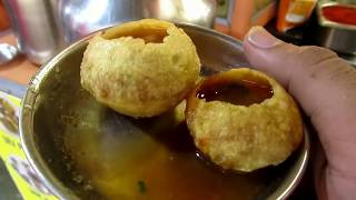 best pani puri in bandra