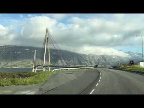 Sandnessjoen Norway