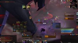 Sanktheum - Mythic Dragons of Nightmare [Hunter PoV]
