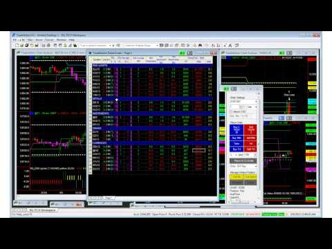 Interview with a Trader | Joe Rios - Multi Asset Trading