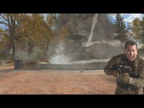Official Call Of Duty®: MW3 Trailer - ELITE Drops: Liberation & Piazza Maps