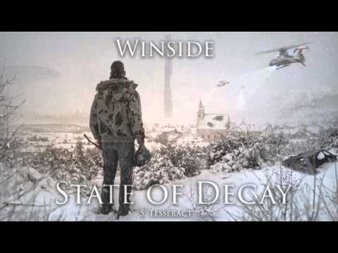 Winside - Tesseract [State of Decay LP] (Dubstep) FREE DOWNLOAD