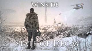 Repeat youtube video Winside - Tesseract [State of Decay LP] (Dubstep) FREE DOWNLOAD