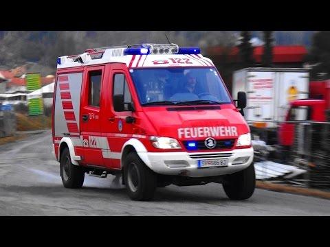 [MANTRA 4x4] TLF-A 1000 Feuerwehr St. Veit an der Glan