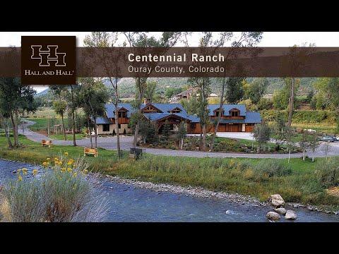 Centennial Ranch - Ouray County, Colorado