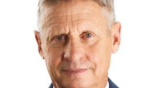 Majority Want Gary Johnson In Debates