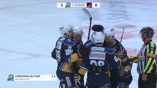 22-04-18 highlights Blue Fox - Aalborg Pirates