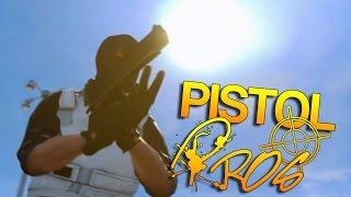 CS:GO - Pistol Pros! #29