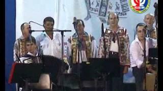 Festival Seleus 2009 Grupul vocal barbatesc SCM Hora din Uzdin