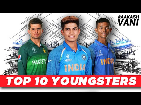 TOP 10 YOUNGSTERS to WATCH out for | #AakashVani