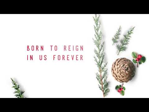 Meredith Andrews - Come Thou Long Expected Jesus (Official Lyric Video)