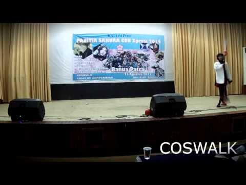 SAKURA CONNECTION 2015 BALIKPAPAN [Event Cosplay]
