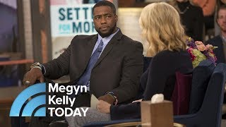 Wrongfully_Jailed_For_Rape_As_A_Teen,_He_Now_Helps_Others_Falsely_Convicted_|_Megyn_Kelly_TODAY