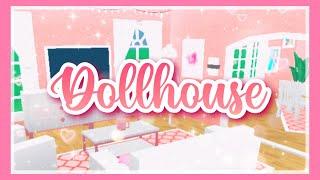 ROBLOX | Bloxburg: Bella's Dollhouse ♡