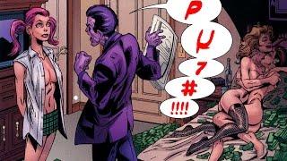 """Jessica Jones : """"La plus grande pute de l'histoire du comics!"""" - Vous Souvenez Vous? S01E03 thumbnail"""