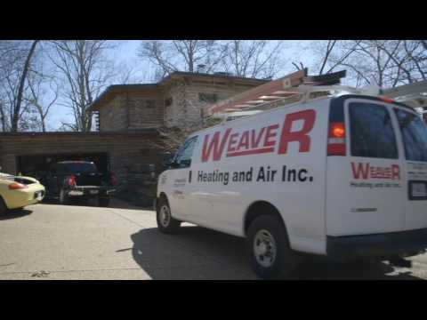 Weaver Heating Air Cartersville Ga