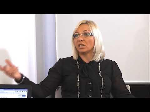 Tatjana Macura objašnjava kako funkcioniše Citizenlab platforma