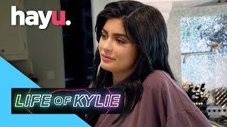 Kris Warns Kylie To Separate Work & Friendship | Life of Kylie