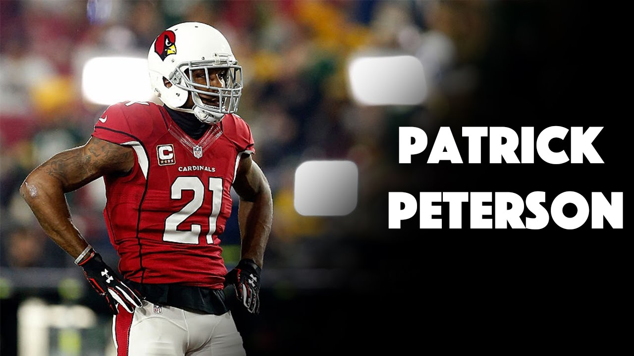 Patrick Peterson 2015 Ultimate Highlights