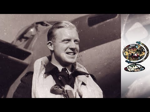 The Story Of WW2's Most Ambitious Air Raid