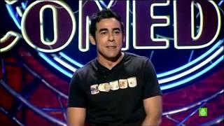 Pablo Chiapella-Amador Rivas club de la comedia