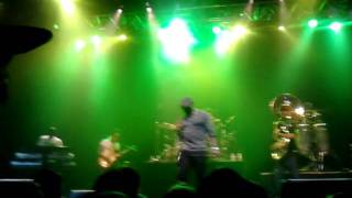 Proceed / Swept Away (Live) - The Roots @ House of Blues