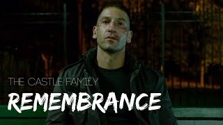 Remembrance - Frank Castle (The Punisher) Resimi