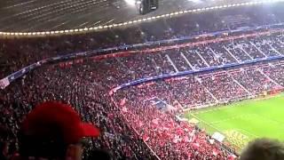 22. Spieltag - Bayern vs. Hoffenheim - Drei zu Null