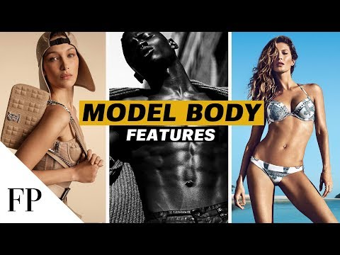7 Body Features Modeling Agencies Love