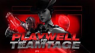 Playwell Teamtage #8