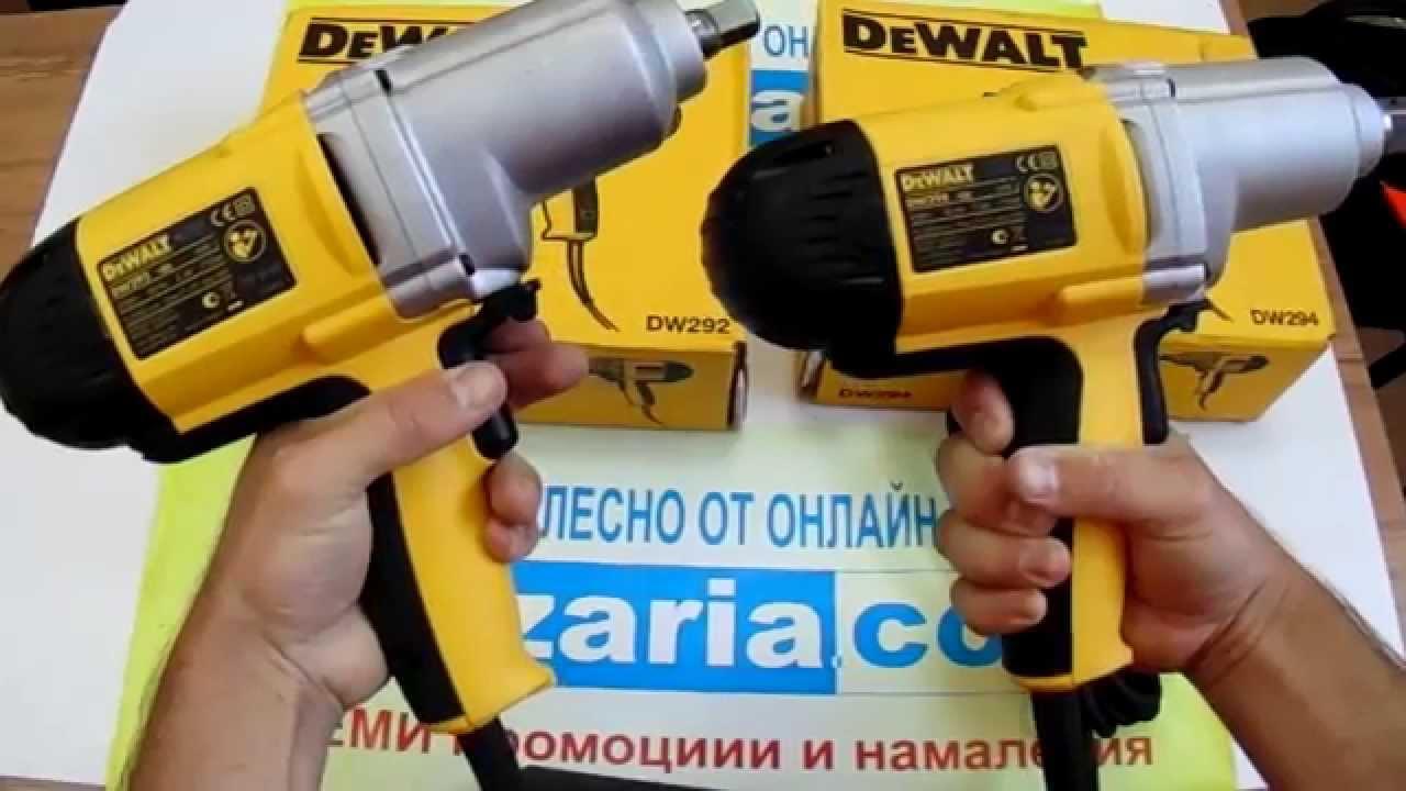 Электрические гайковерты предназначены для закручивания крепежных элементов. Вы можете купить гайковерт в интернет-магазине 220 вольт по низким ценам.