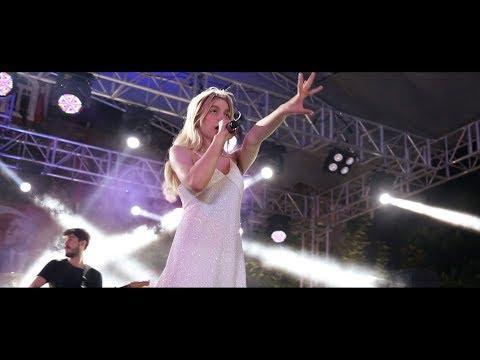 Aleyna Tilki - Cevapsız Çınlama Konser Denizli-Buldan 22.07.2017