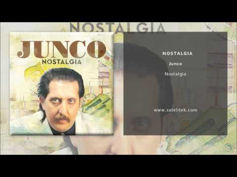 Junco - Nostalgia (Single Oficial)