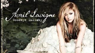 Avril Lavigne - 4 Real (Official Music Album/Full song)