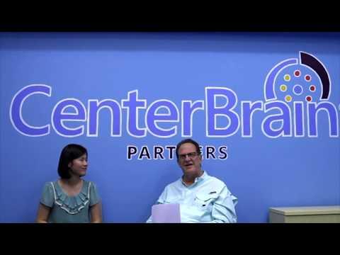 CenterBrain Hot Topics in China Branding Video Double 11