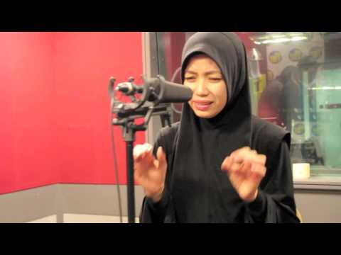Fynn Jamal - Terbang Tunduk (LIVE)