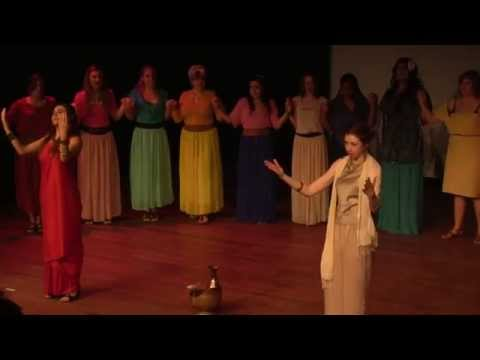 Lysistrata (Aristophanes) - Musical Adaptation | Liat