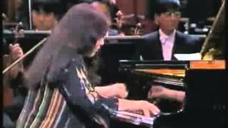 Martha Argerich Prokofiev Piano Concerto No. 3