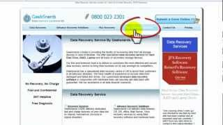 Outlook PST Recovery Software: How to Install