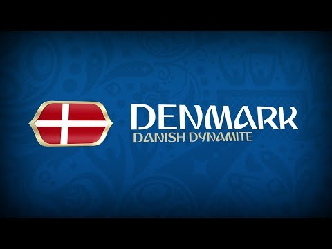 DENMARK Team Profile  – 2018 FIFA World Cup Russia™