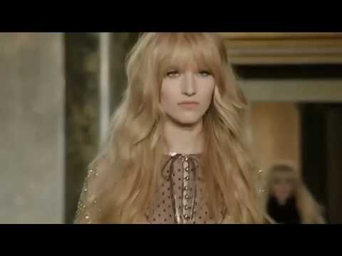Emilio Pucci | Fall Winter 2013/2014 Full Fashion Show | Exclusive